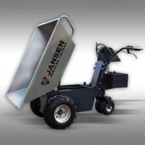 Minikallur-Dumper MSK-350