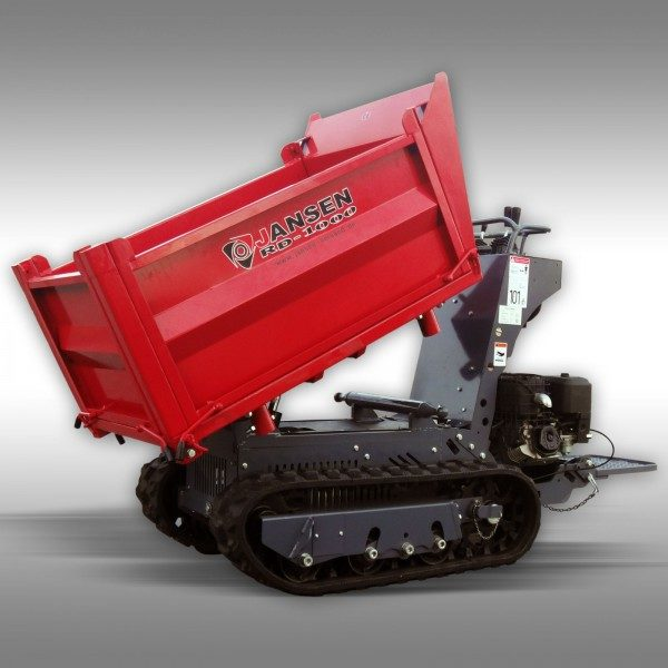 Minikallur-Dumper RD-1000