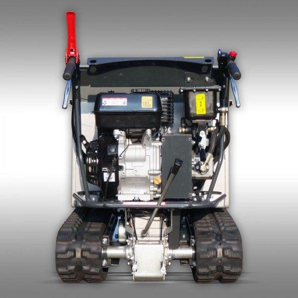 Minikallur-Dumper RD-200