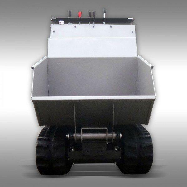 Minikallur-Dumper RD-500