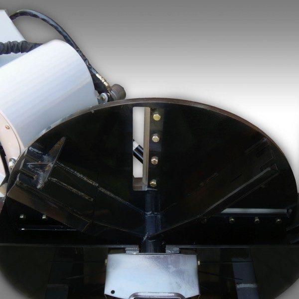 Oksapurustaja BX-92RS